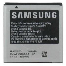 Batterie Galaxy S SL i9003 EB575152VU 1500mAh