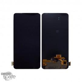 Ecran + vitre tactile Noire Oppo Reno 10X