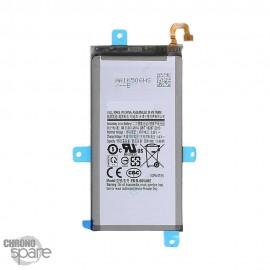 Batterie Samsung Galaxy A6 Plus 2018 A605F EB-BJ805ABE