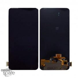 Ecran LCD + vitre tactile Oppo Reno Noir