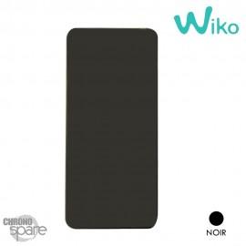 Ecran LCD et Vitre tactile + Chassis noir Wiko View 5 (officiel)