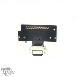 Nappe connecteur de charge iPad Air 3 /iPad pro10.5 2eme genération A2152/A2123/A2153 noire