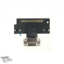 Nappe connecteur de charge iPad Air 3 /iPad pro10.5 2eme genération A2152/A2123/A2153 blanche
