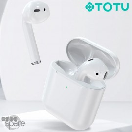 Ecouteurs sans fil Airbuds (Edition Ultimate) TOTU