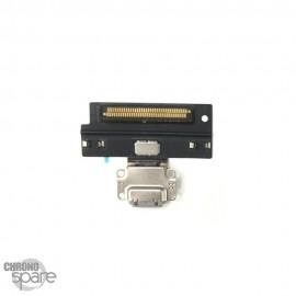 Nappe connecteur de charge iPad pro 10.5 noir