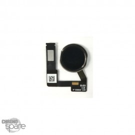 Nappe bouton home iPad pro 10.5 noir