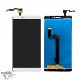 Ecran LCD + vitre tactile Xiaomi Mi Max 3 Noir