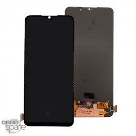 Ecran LCD + vitre tactile Oppo find X2 Lite noir
