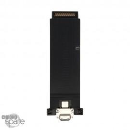 Nappe connecteur de charge iPad pro 12.9 (A1670/A167) noir