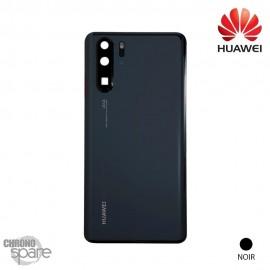 Vitre arrière Huawei P30 Pro Noir (officiel)