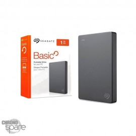 Disque Dur Externe Seagate 1To USB 3.0 2,5""