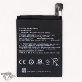 Batterie Xiaomi redmi note 5 / 5 plus / 5 pro