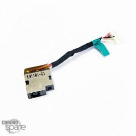 Jack d'alimentation HP Spectre X360 13 13T
