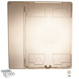 Châssis iPad Pro 12.9 2015 Wifi sans nappes Or