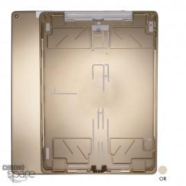 Châssis iPad PRO 12,9 2015 4G sans nappes Or
