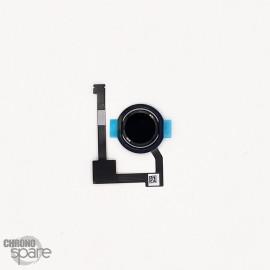 Nappe avec bouton home iPad PRO 12,9 2015 noire