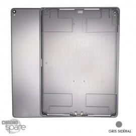 Châssis iPad PRO 12,9 A1670/A1671 wifi sans nappes Gris Sidéral