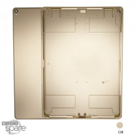 Châssis iPad PRO 12,9 A1670/A1671 wifi sans nappes Or