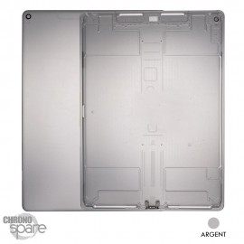 Châssis iPad PRO 12,9 A1670/A1671 4G sans nappes Argent
