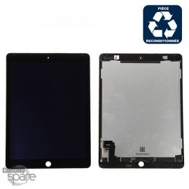 Ecran LCD + Vitre tactile iPad Air 2 Noir (Reconditionné)