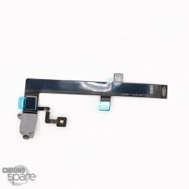Nappe prise jack iPad PRO 12,9 A1670/A1671 noir