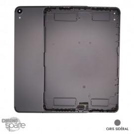 Châssis iPad PRO 11 A1980/A2013 4G sans nappes Gris Sidéral