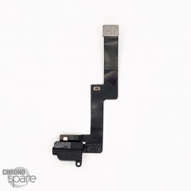 Nappe jack iPad AIR 3 4G (A2152 A2153) Noir