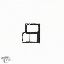 Tiroir SIM Samsung Galaxy A31A315F noir