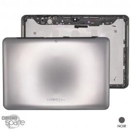 Châssis arrière Samsung Galaxy Tab 2 P5100 sans nappes noire