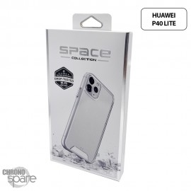 Coque silicone Transparente Space Collection Huawei P40 pro