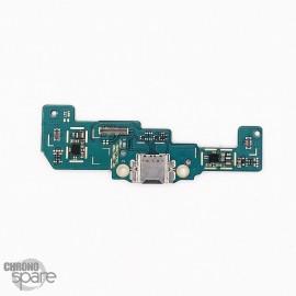 Nappe connecteur de charge Samsung TAB A 2018 T590