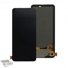 LCD + vitre tactile noire Xiaomi Pocophone F2 Pro
