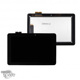 LCD + Vitre tactile Asus Transformer Book T101HA Noir