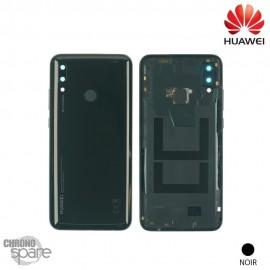 Vitre arrière noire Huawei P smart 2019 (Officiel)