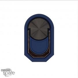 Ring 360° pour téléphone - bleu/noir