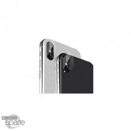 Film protection pour le camera arrière iPhone X