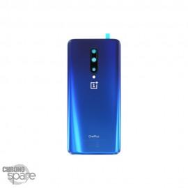 Vitre arrière pour ONEPLUS 7 PRO bleu