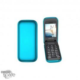 Mini Téléphone Débloqué à Quadri-Bande L8STAR BM60 noir