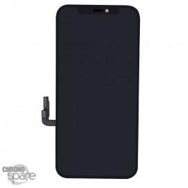 Ecran LCD + Vitre tactile blanche iPhone 12 Pro (OEM LCD)