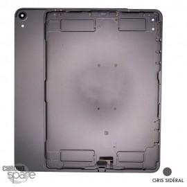 Châssis iPad PRO 11 A1980/A2013 wifi noir sans nappes