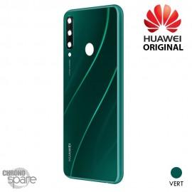 Châssis vert Huawei Y6P 2020 (Officiel)