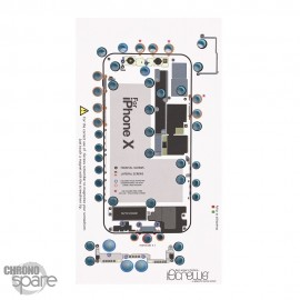 iScrews ™ iPhone X