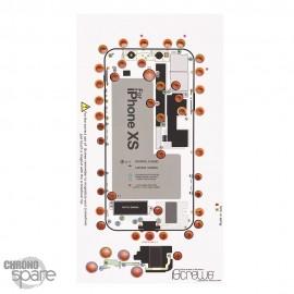 iScrews ™ iPhone XS