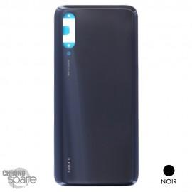 Vitre arrière Xiaomi mi9 lite - Noire
