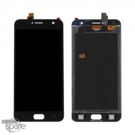 Ecran LCD + Vitre Tactile blanche Asus Zenfone 4 Selfie ZD553KL