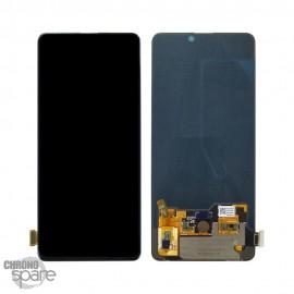 Ecran LCD + Vitre Tactile noire Xiaomi MIA3