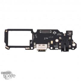Nappe connecteur de charge Oppo A9 2020
