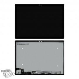 LCD + Vitre Tactile pour Microsoft Surface Book 2 Modèle 1806 - 1832