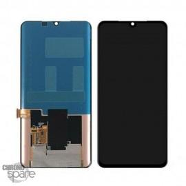 Ecran LCD + vitre tactile Xiaomi Mi Note 10 Lite Noir