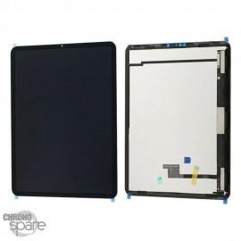 Ecran LCD + vitre tactile iPad Pro 11 pouces 2020 Noir (A2228/A2068/A2231)